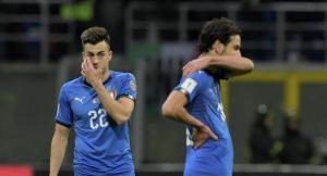 Прогноз и ставка на матч Италия – Голландия 4 июня 2018