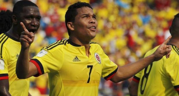 Прогноз и ставка на матч Колумбия - Англия 03 июля 2018