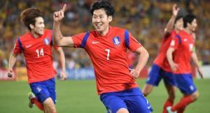 Прогноз и ставка на матч Южная Корея – Сенегал 11 июня 2018