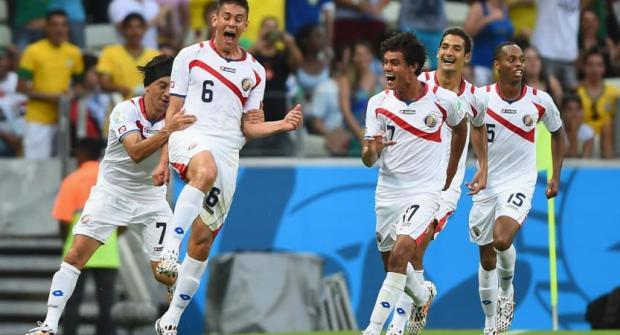 Прогноз и ставка на матч Коста-Рика – Сербия 17 июня 2018