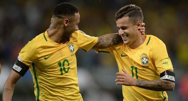 Прогноз и ставка на матч Австрия – Бразилия 10 июня 2018