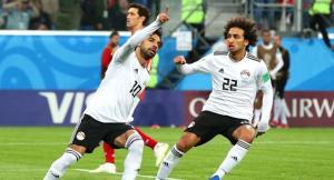 Прогноз и ставка на матч Саудовская Аравия – Египет 25 июня 2018