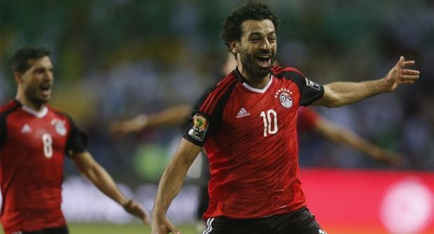 Прогноз и ставка на матч Египет – Уругвай 15 июня 2018
