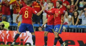 Прогноз и ставка на матч Испания – Швейцария 3 июня 2018