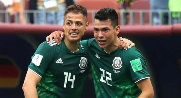 Мексика - Швеция прогноз