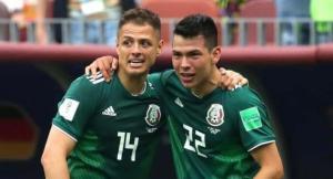 Прогноз и ставка на матч Мексика — Швеция 27 июня 2018