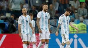 Прогноз и ставка на игру Нигерия – Аргентина 26 июня 2018