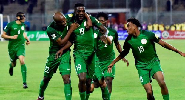 Прогноз и ставка на игру Нигерия – Исландия 22 июня 2018