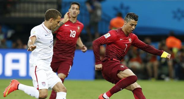 Прогноз и ставка на матч Португалия - Алжир 7 июня 2018