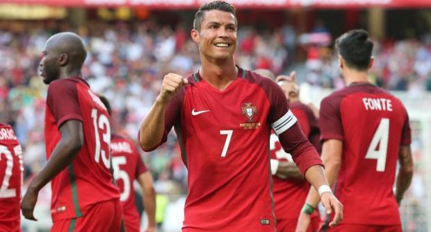 Прогноз и ставка на матч Португалия – Испания 15 июня 2018