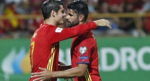 Португалия — Испания и еще два футбольных матча: экспресс дня на 15 июня 2018