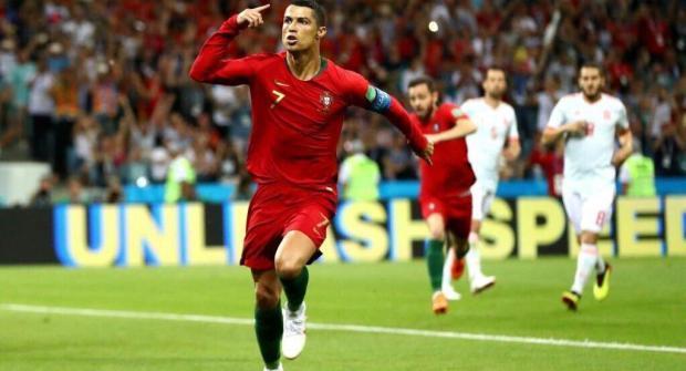 Прогноз и ставка на матч Португалия – Марокко 20 июня 2018