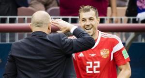 Россия — Египет и еще два футбольных матча: экспресс дня на 19 июня 2018
