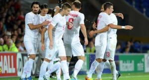 Сербия — Бразилия и еще два футбольных матча: экспресс дня на 27 июня 2018