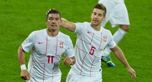 Прогноз и ставка на матч Сербия – Бразилия 27 июня 2018
