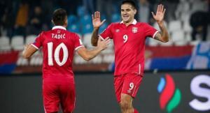 Прогноз и ставка на матч Сербия – Чили 4 июня 2018