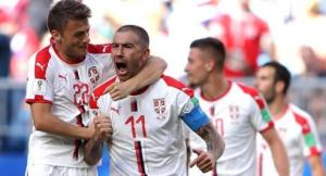 Прогноз и ставка на матч Сербия – Швейцария 22 июня 2018
