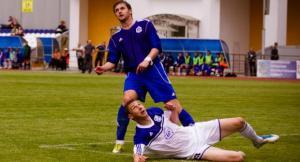 Слуцк — Днепр и еще два футбольных матча чемпионата Беларуси: экспресс дня на 12 июня 2018