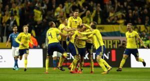 Прогноз и ставка на матч Швеция — Южная Корея 18 июня 2018
