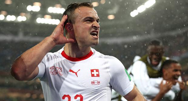 Прогноз и ставка на матч Швейцария – Коста-Рика 27 июня 2018