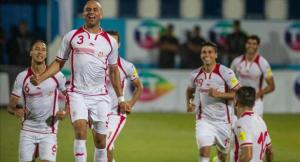 Тунис — Англия и еще два футбольных матча: экспресс дня на 18 июня 2018