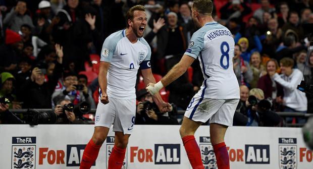 Прогноз и ставка на матч Тунис – Англия 18 июня 2018