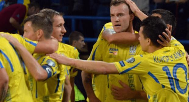 Прогноз и ставка на матч Украина – Албания 3 июня 2018