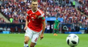 Уругвай — Россия и еще два футбольных матча: экспресс дня на 25 июня 2018