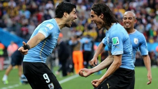 Прогноз и ставка на матч Уругвай – Узбекистан 8 июня 2018