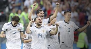 🤑5 выгодных ставок на матч Россия – Хорватия