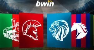 «Bwin» заплатит за каждый гол любимой российской команды