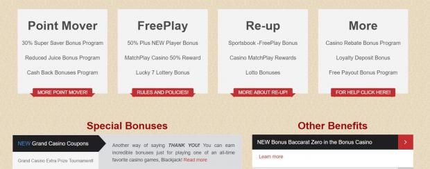 Island казино бонусы