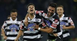 Аякс — Штурм и еще два футбольных матча: экспресс дня на 25 июля 2018