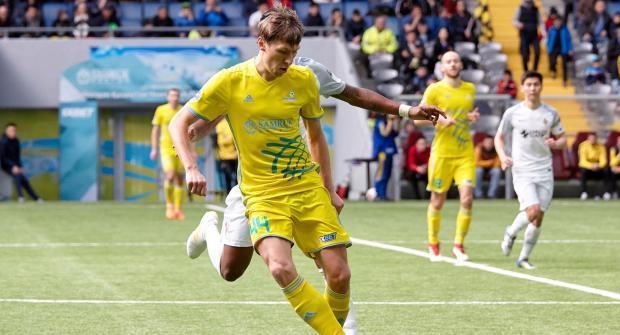 Прогноз и ставка на матч Астана – Мидтьюлланн 24 июля 2018