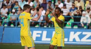 Прогноз и ставка на матч Астана – Сутьеска 11 июля 2018