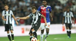 Прогноз и ставка на матч Базель — ПАОК 1 августа 2018