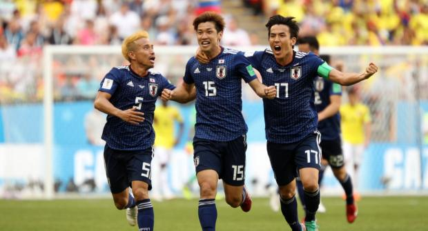 Бельгия - Япония прогноз