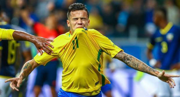 Бразилия — Мексика и еще два футбольных матча: экспресс дня на 2 июля 2018