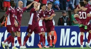 ЧФР Клуж — Мальмё и еще два футбольных матча: экспресс дня на 24 июля 2018