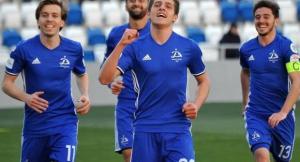 Прогноз и ставка на матч Динамо Тбилиси – Дунайська Стреда 19 июля 2018