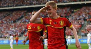 Франция — Бельгия и еще два футбольных матча: экспресс дня на 10 июля 2018