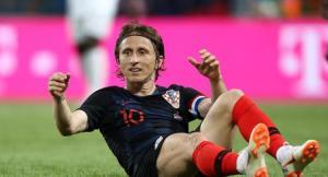 Франция — Хорватия и еще два футбольных матча: экспресс дня на 15 июля 2018