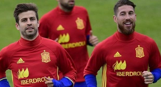 Прогноз и ставка на матч Испания – Россия 1 июля 2018