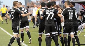 Олимпия — Карабах и еще два футбольных матча: экспресс дня на 11 июля 2018
