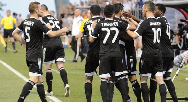 Прогноз и ставка на игру Карабах – Олимпия 18 июля 2018