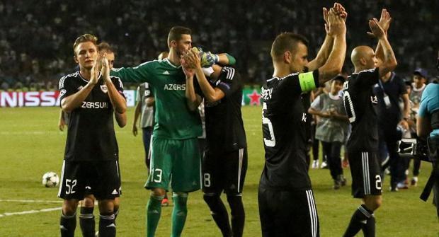 Прогноз и ставка на матч Олимпия Любляна – Карабах 11 июля 2018