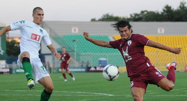 Рубин — Краснодар и еще два футбольных матча: экспресс дня на 29 июля 2018
