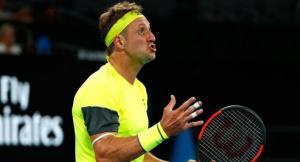 Прогноз и ставка на игру Теннис Сандгрен – Новак Джокович 3 июня 2018