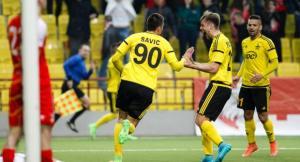 Шериф — Шкендия и еще два футбольных матча: экспресс дня на 31 июля 2018