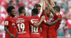 Спартак — Оренбург и еще два футбольных матча: экспресс дня на 28 июля 2018